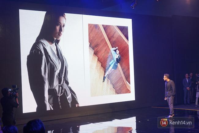 Toàn cảnh sự kiện Samsung Galaxy S8 chính thức ra mắt tại Việt Nam - Ảnh 22.