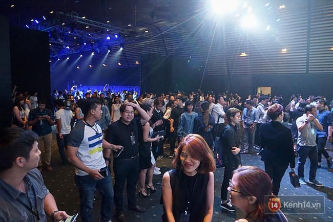 Cùng nhìn lại sự kiện ra mắt Samsung Galaxy S8 đầy thú vị và bất ngờ - Ảnh 5.