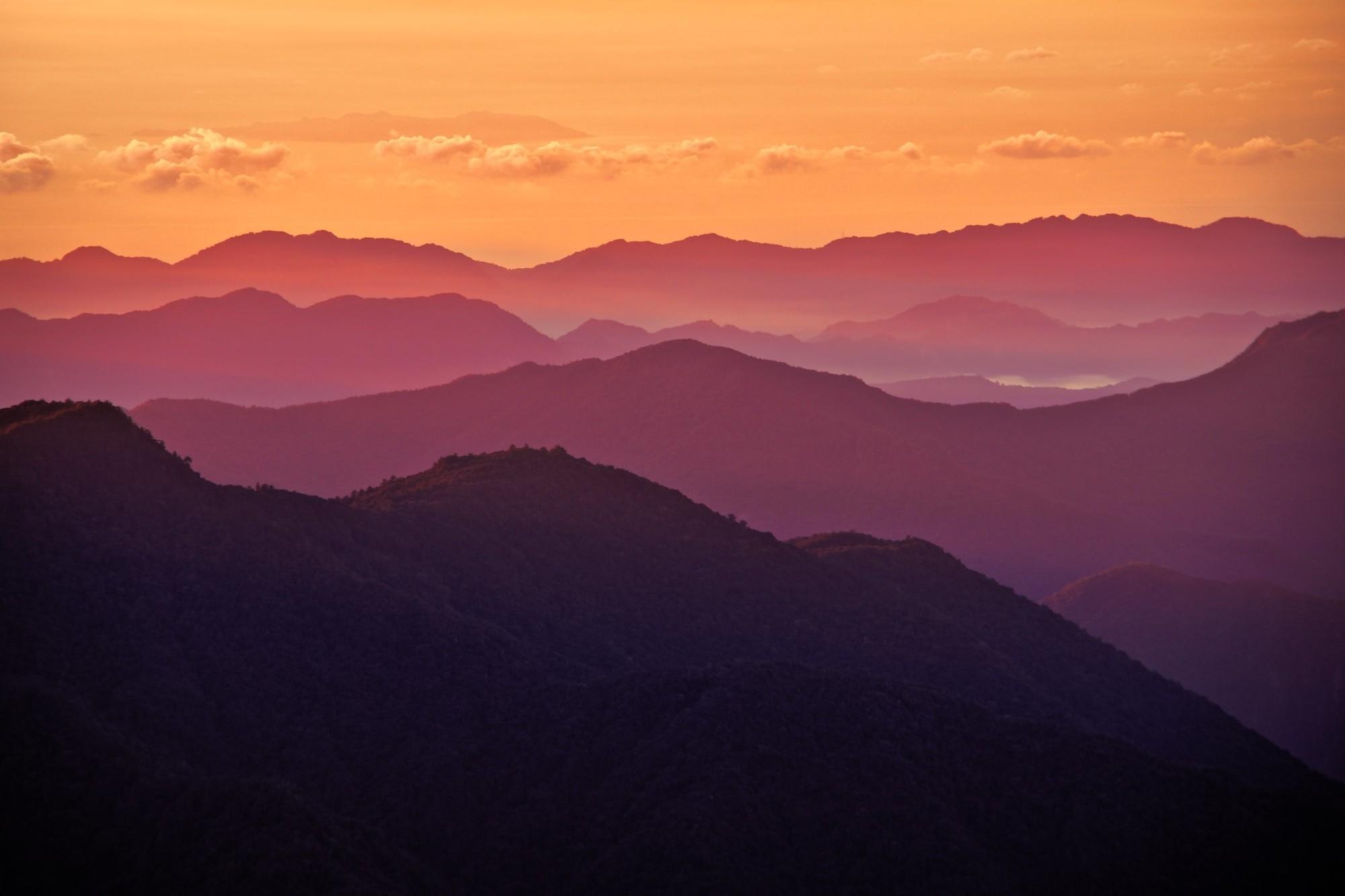Ngắm nhìn 16 khung cảnh bình minh tuyệt đẹp trên khắp thế gian - Ảnh 23.