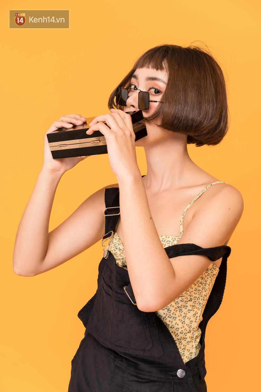 5 công thức mix đồ chuẩn vintage nhưng vẫn hợp thời dành cho những cô nàng mê style cổ điển - Ảnh 10.