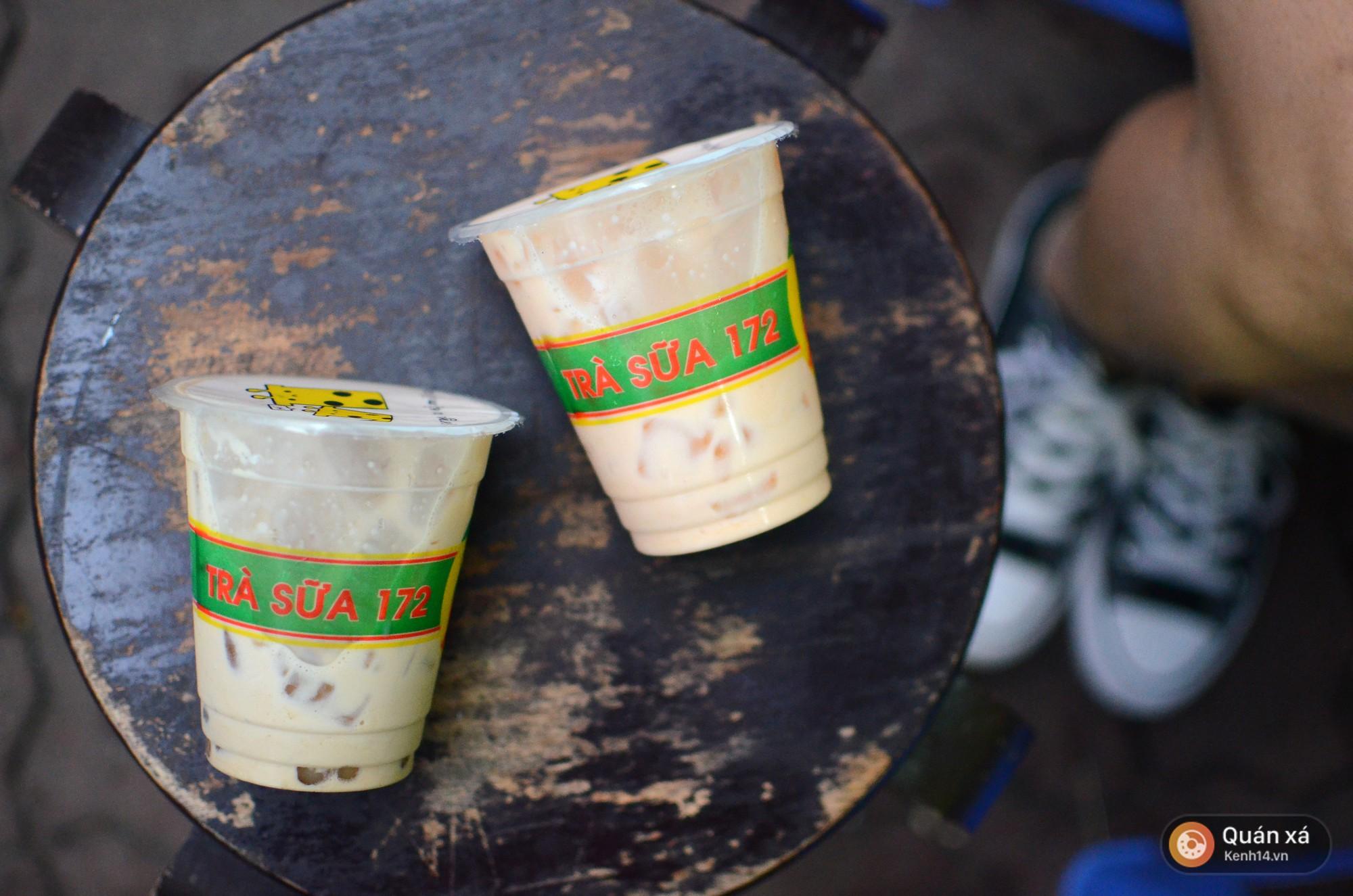 Trước khi có Gongcha, Royaltea, Dingtea... đây là những quán trà sữa đầu tiên của giới trẻ Hà Nội - Ảnh 16.