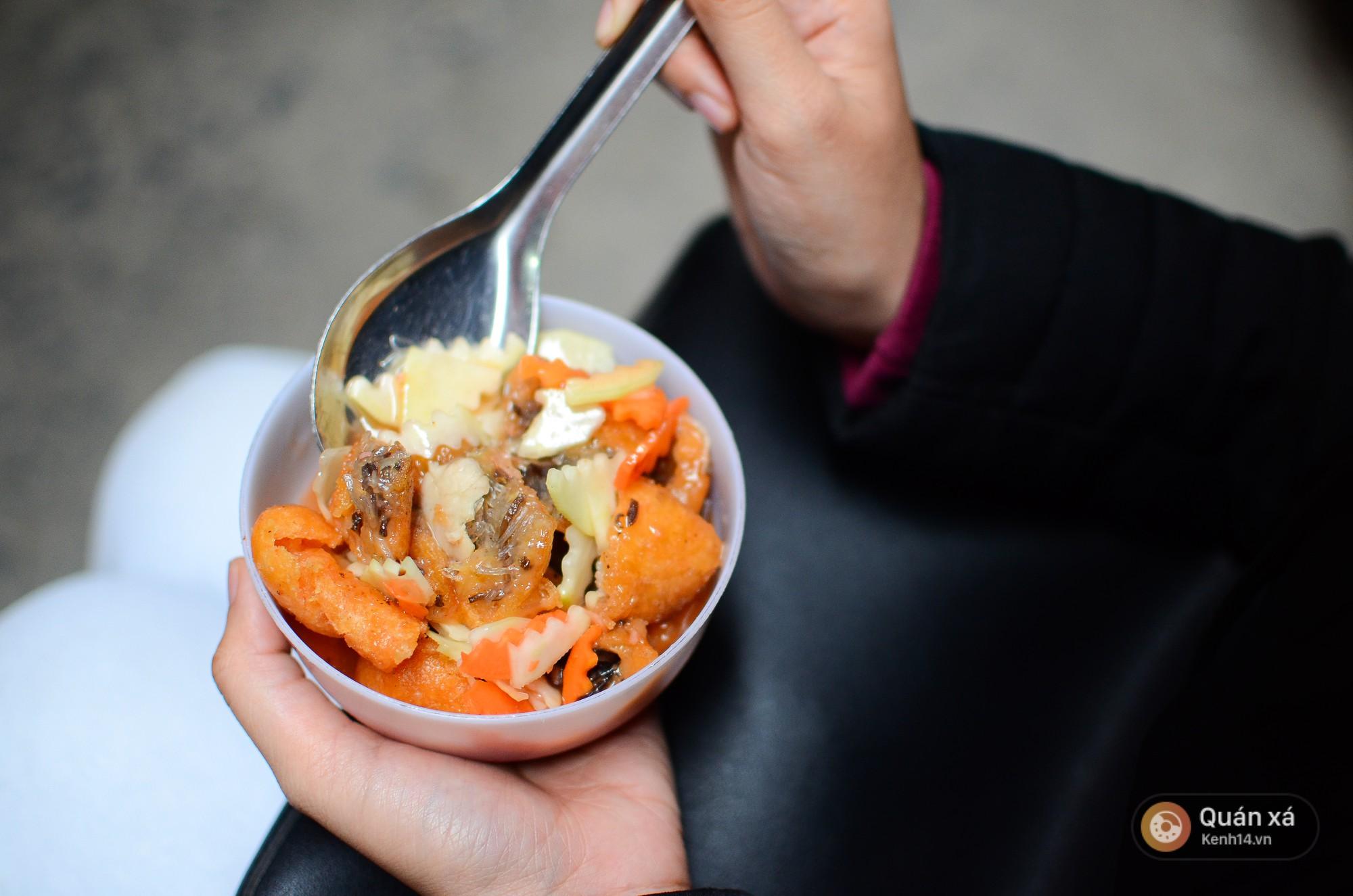 Tuyển tập các món mùa đông năm nào cũng nhớ: chỉ từ 10k mà ăn tẹt ga - Ảnh 20.