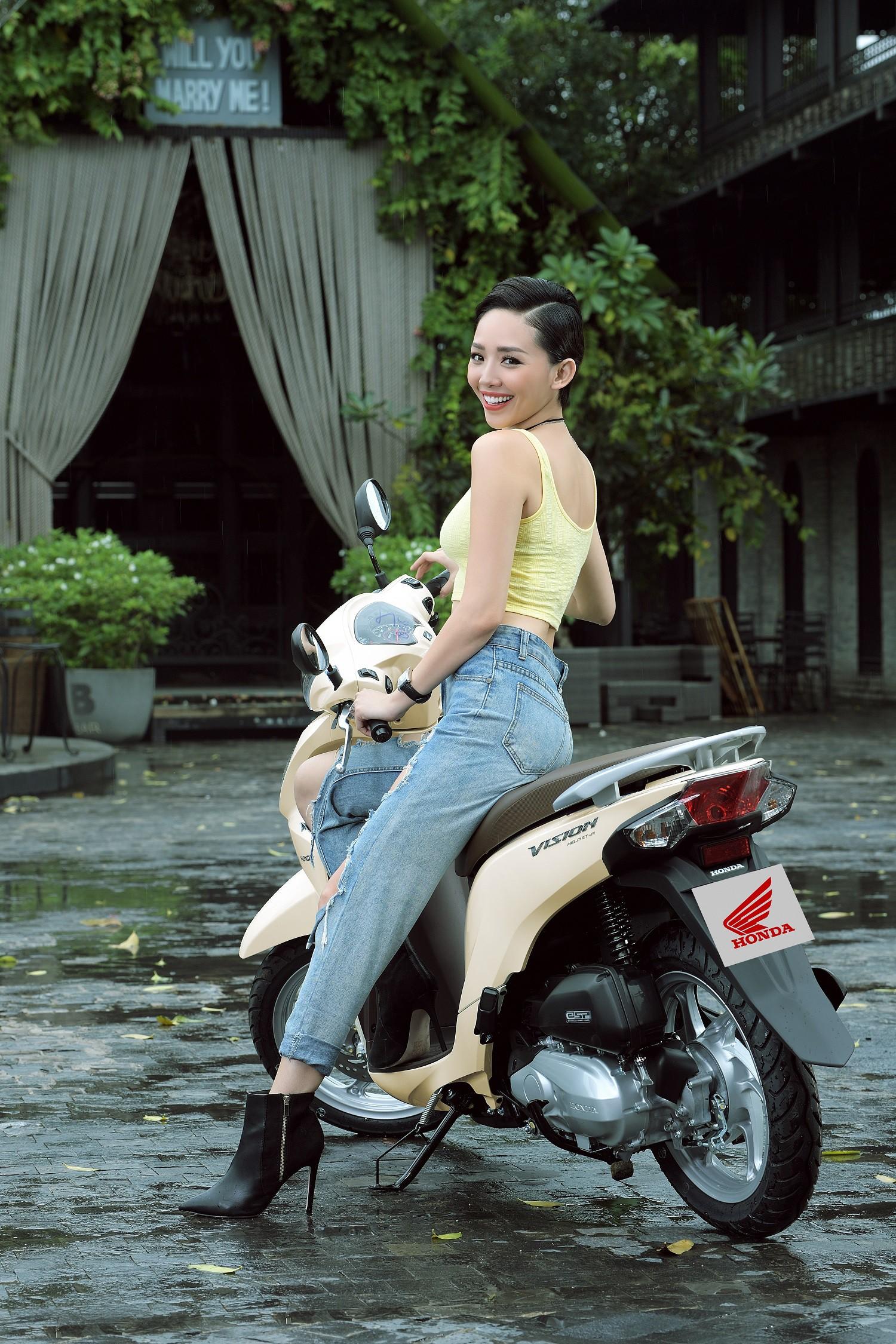 Noo Phước Thịnh, Tóc Tiên bất ngờ khoe cá tính với phong cách trẻ trung, năng động - Ảnh 6.