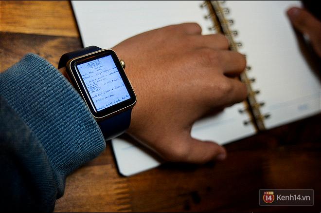Sinh viên chăm chỉ học giỏi có ích gì khi vẫn thua một chiếc đồng hồ đeo tay? - Ảnh 5.