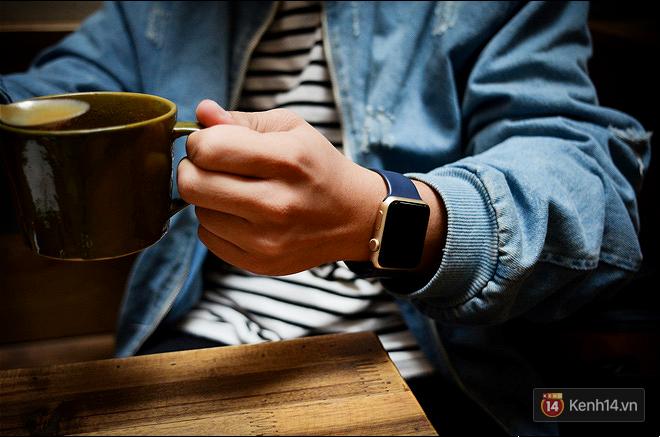 Sinh viên chăm chỉ học giỏi có ích gì khi vẫn thua một chiếc đồng hồ đeo tay? - Ảnh 3.