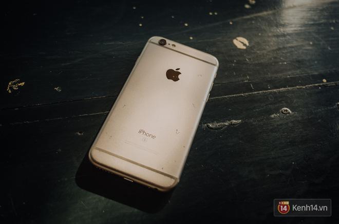 Người ta có 30 triệu sẽ mua iPhone X, tôi thì chọn iPhone 6s và dành 20 triệu đầu tư hàng độc kiếm lãi thêm - Ảnh 5.