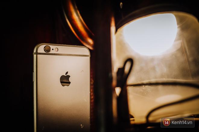 Người ta có 30 triệu sẽ mua iPhone X, tôi thì chọn iPhone 6s và dành 20 triệu đầu tư hàng độc kiếm lãi thêm - Ảnh 13.