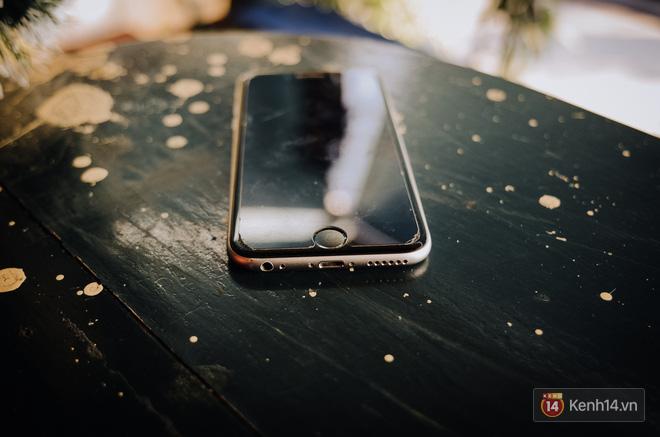 Người ta có 30 triệu sẽ mua iPhone X, tôi thì chọn iPhone 6s và dành 20 triệu đầu tư hàng độc kiếm lãi thêm - Ảnh 4.