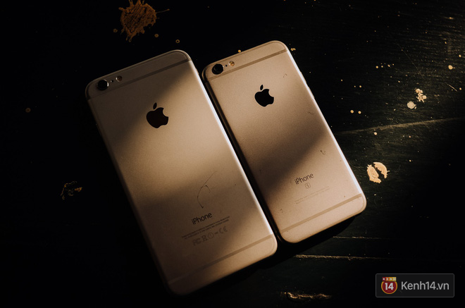 Người ta có 30 triệu sẽ mua iPhone X, tôi thì chọn iPhone 6s và dành 20 triệu đầu tư hàng độc kiếm lãi thêm - Ảnh 9.