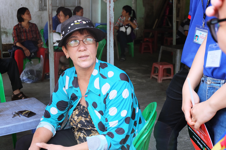 Gặp cô bán xôi ở Sài Gòn vượt hơn 10 cây số đèo nam sinh về lấy giấy tờ để kịp giờ thi THPT quốc gia - Ảnh 4.