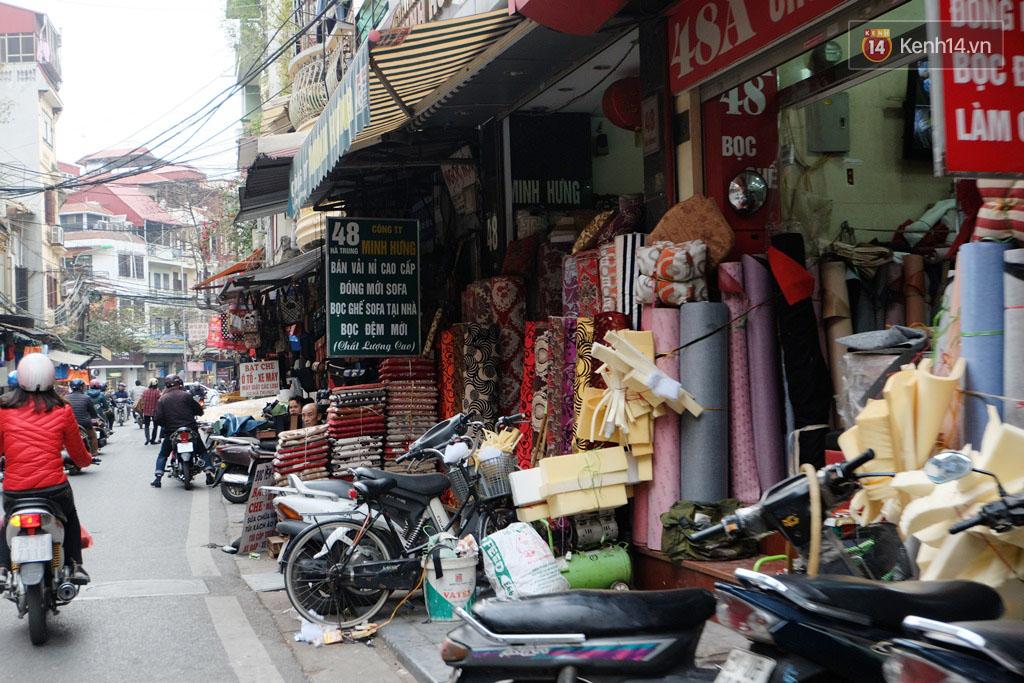 Sau Sài Gòn, Hà Nội ra quân giành lại vỉa hè cho người đi bộ - Ảnh 15.