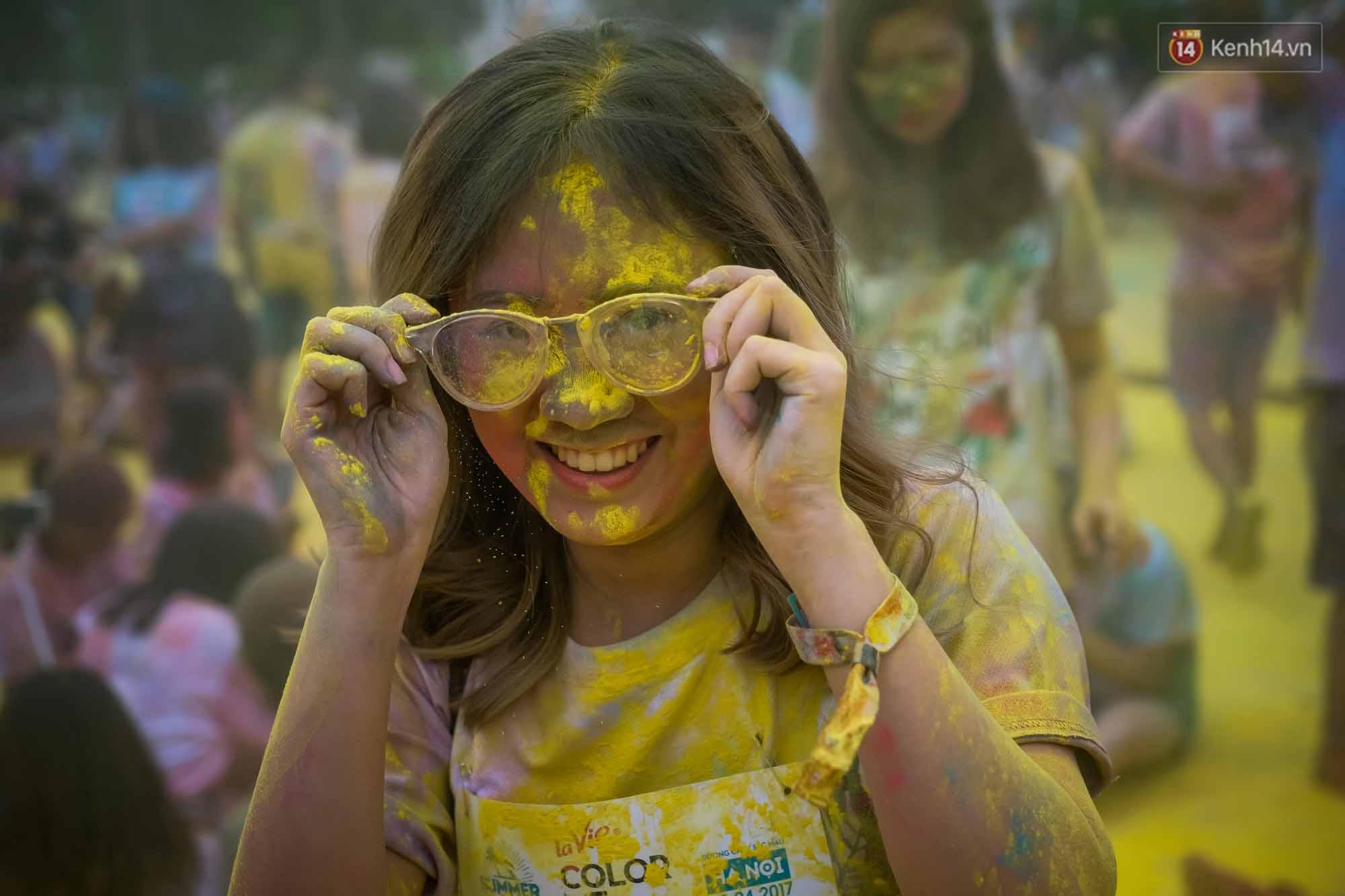 Những khoảnh khắc chứng minh đi Color Me Run lúc nào cũng vui và được quẩy hết mình! - Ảnh 22.