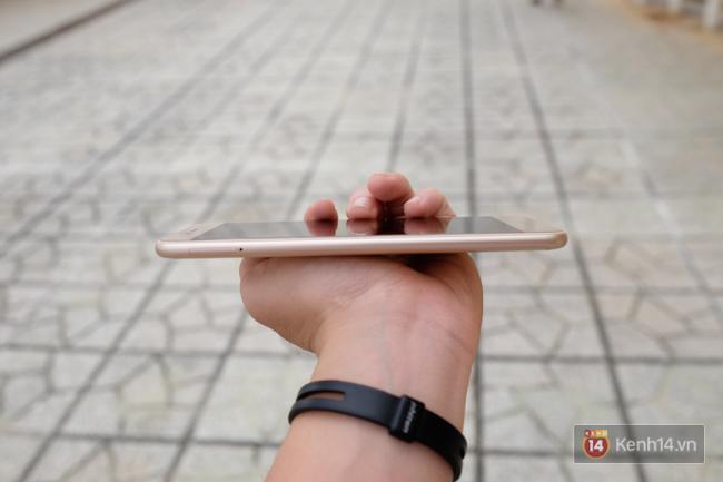 Đánh giá Huawei Y7 Prime: thiết kế khá đẹp, pin trâu, giá cả hợp lí - Ảnh 2.