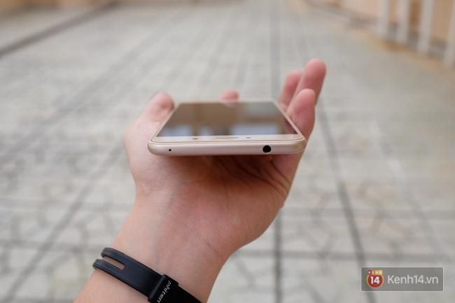 Đánh giá Huawei Y7 Prime: thiết kế khá đẹp, pin trâu, giá cả hợp lí - Ảnh 5.