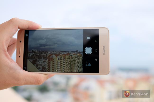 Đánh giá Huawei Y7 Prime: thiết kế khá đẹp, pin trâu, giá cả hợp lí - Ảnh 10.