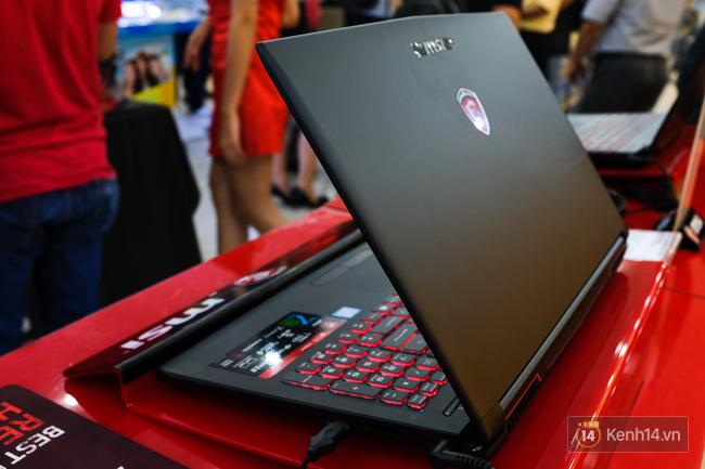 MSI ra mắt laptop GL62M 7RDX dành cho game thủ Việt với giá từ 23 triệu đồng - Ảnh 12.