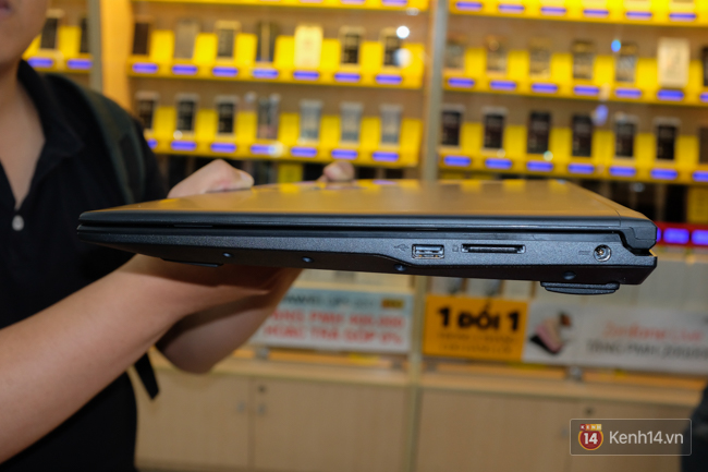 MSI ra mắt laptop GL62M 7RDX dành cho game thủ Việt với giá từ 23 triệu đồng - Ảnh 10.