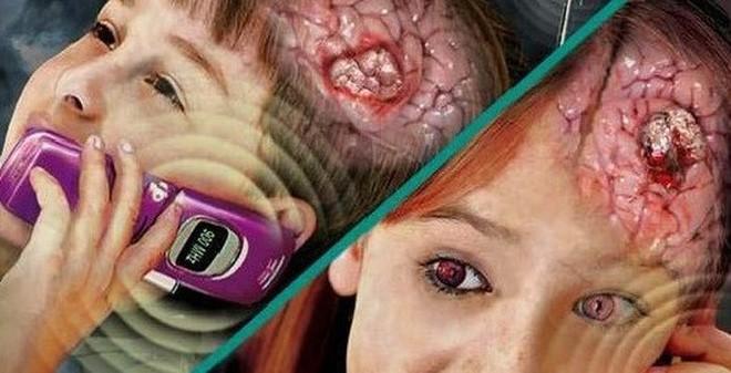 Lời khuyên của Bộ Y tế California: Ngưng ngay việc để điện thoại ở gần trong lúc ngủ để tránh vô sinh và ung thư - Ảnh 1.