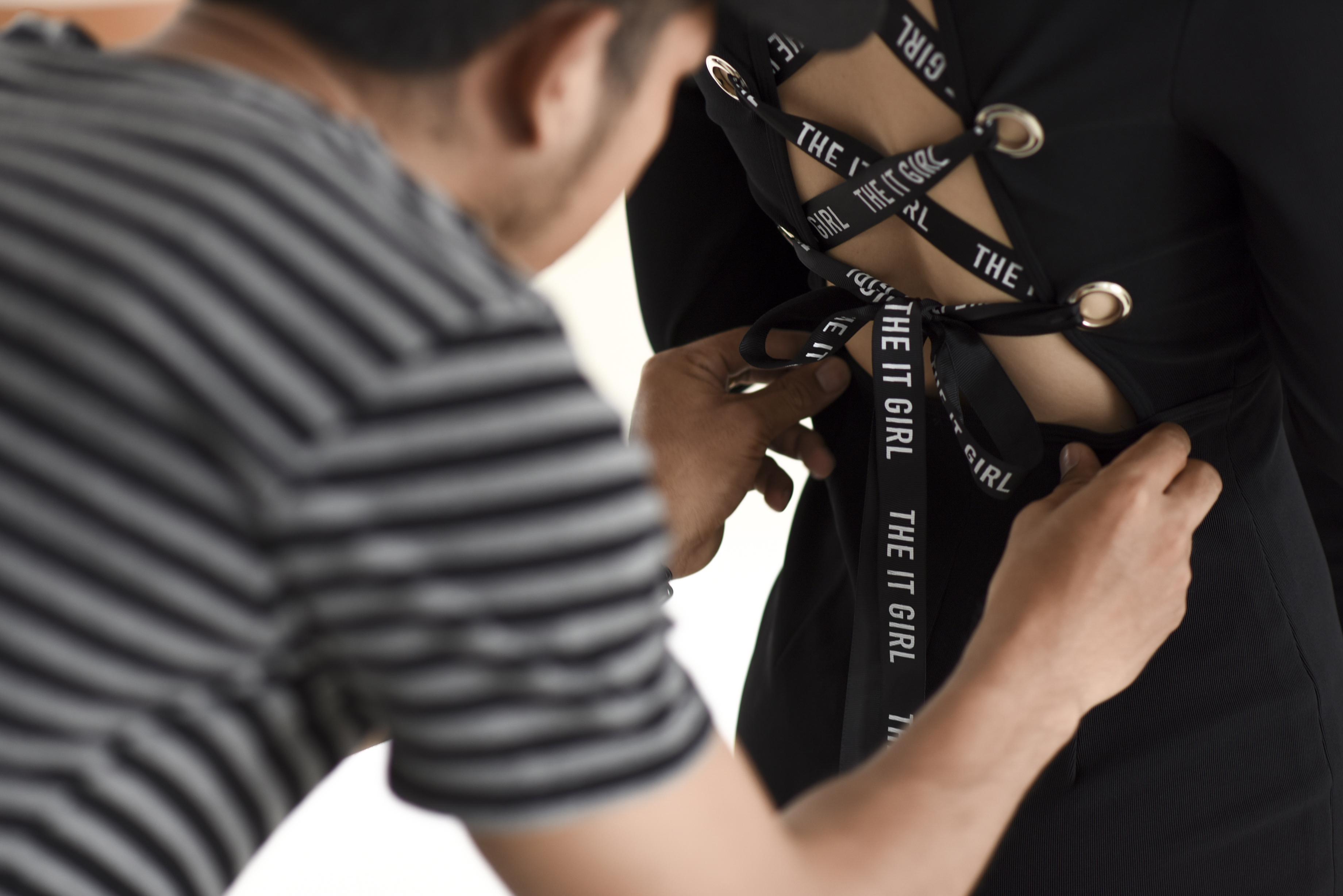 """Angela Phương Trinh không giấu tham vọng muốn thành """"It Girl"""" của làng thời trang Việt - Ảnh 10."""