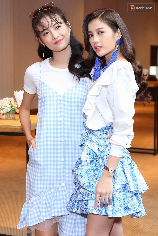 Họp báo Giọng hát Việt nhí: Soobin Hoàng Sơn ấn tượng, cặp đôi Nhân - Duyên tái xuất - Ảnh 6.