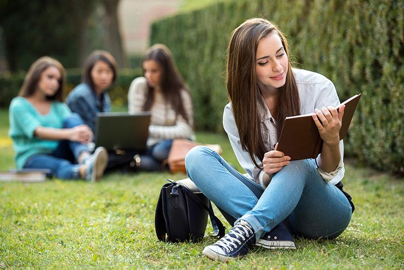 Hãy biến du học trở thành cơ hội để bạn thay đổi bản thân - Ảnh 2.