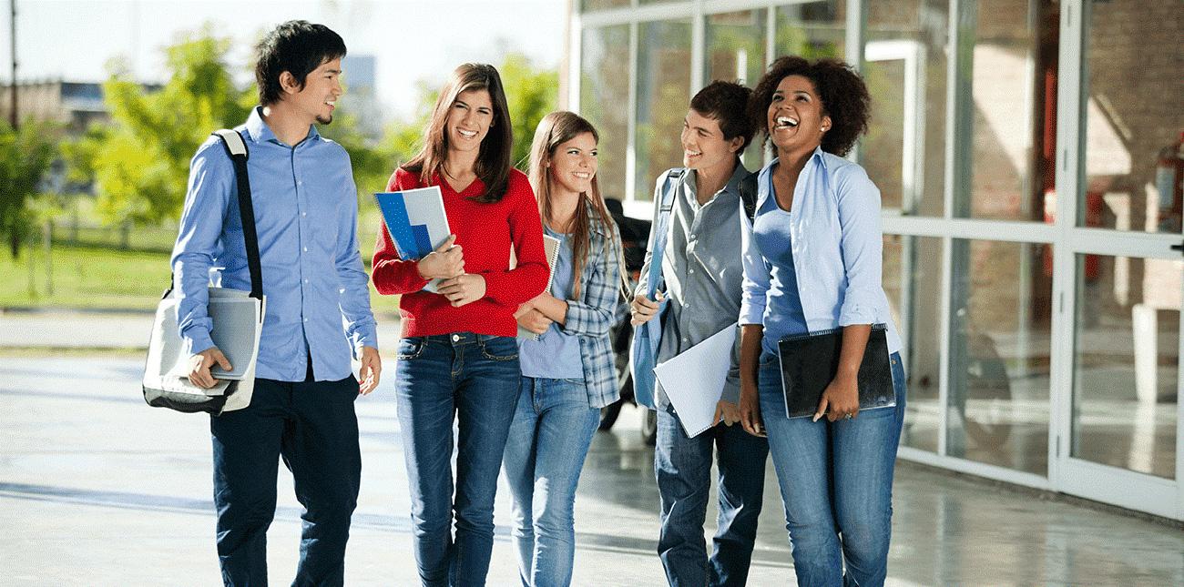 7 điều không ai mách du học sinh trước khi sang Mỹ - Ảnh 6.