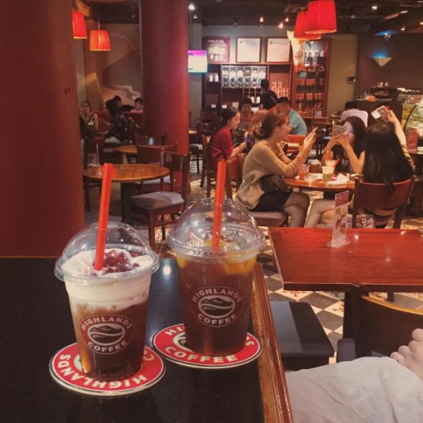 Một quán Starbucks hoành tráng đã thay thế Highlands Nhà Thờ - nơi bao hot boy, hot girl Hà Nội đã từng check-in! - Ảnh 10.