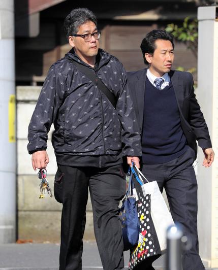 Nhiều người Nhật Bản sốc khi biết nghi phạm giết hại bé người Việt là Hội trưởng Hội giám sát học sinh - Ảnh 2.