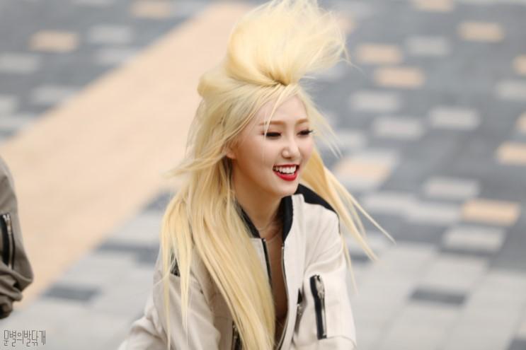 Nữ thần tượng Hàn vượt qua quy chuẩn cái đẹp của châu Á thật sự là ai? - Ảnh 18.