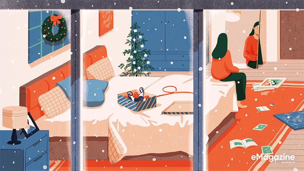 Không ai phải cô đơn trong đêm Giáng sinh - Ảnh 19.