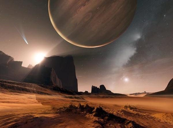 Ước mơ đến Trái đất thứ 2 thật gần khi vừa phát hiện thêm 1 hành tinh có khả năng tồn tại sự sống - Ảnh 3.