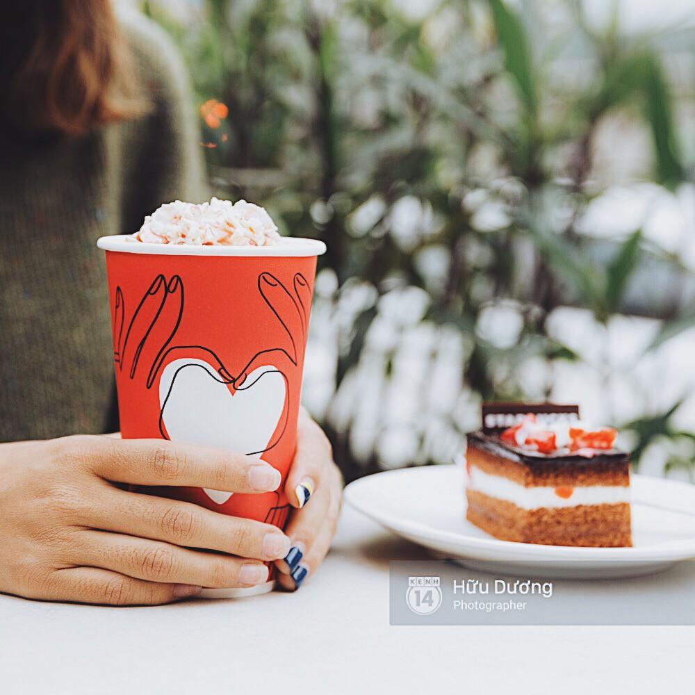3 quán cà phê có đồ uống Giáng sinh hot nhất mùa lễ năm nay - Ảnh 5.