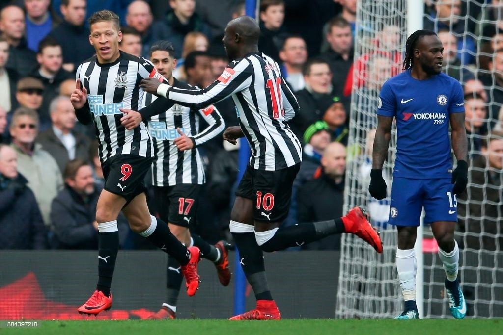 Hazard sút panenka đẳng cấp, Chelsea thắng thuyết phục Newcastle - Ảnh 3.