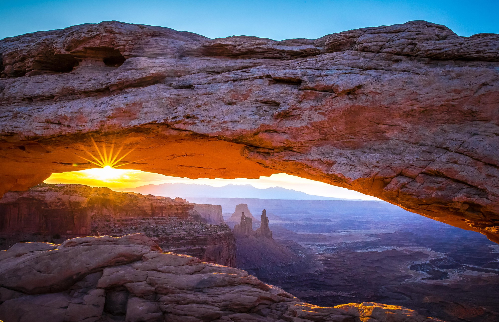 Ngắm nhìn 16 khung cảnh bình minh tuyệt đẹp trên khắp thế gian - Ảnh 27.