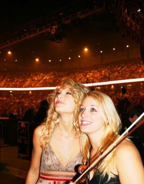 Đây là tất cả những người từng được lên sóng trong các bài hát của Taylor Swift - Ảnh 8.
