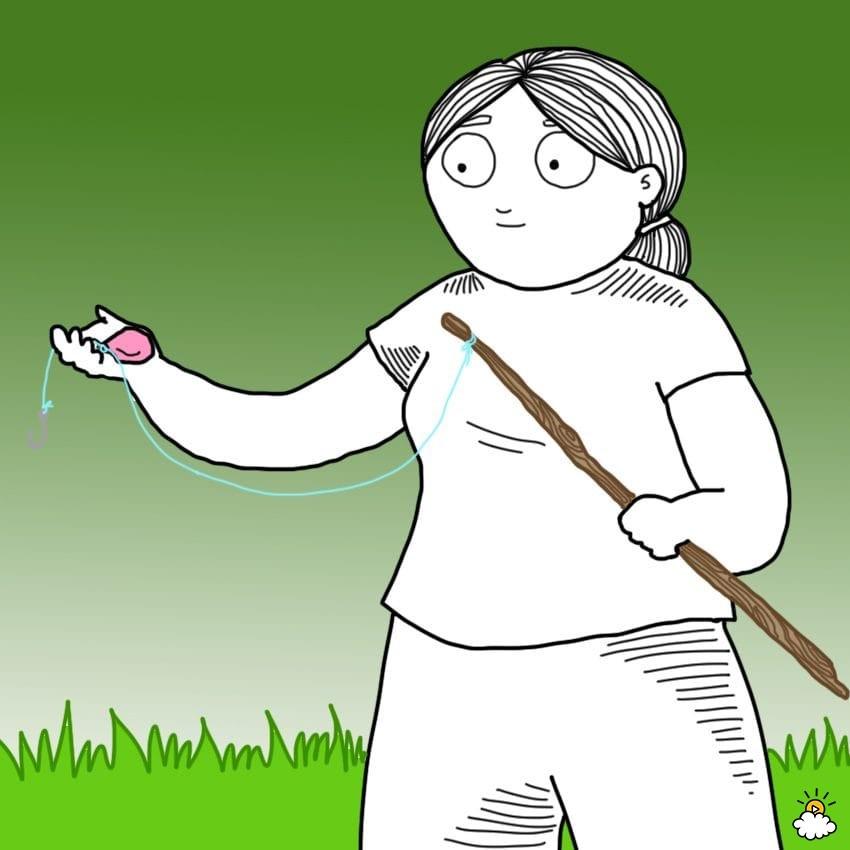 Biết điều này, dù nam hay nữ ai ra ngoài cũng sẽ mang theo chiếc băng vệ sinh tampon bên mình - Ảnh 5.
