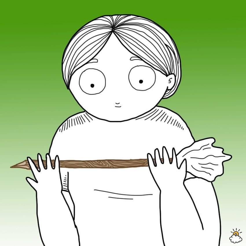 Biết điều này, dù nam hay nữ ai ra ngoài cũng sẽ mang theo chiếc băng vệ sinh tampon bên mình - Ảnh 7.