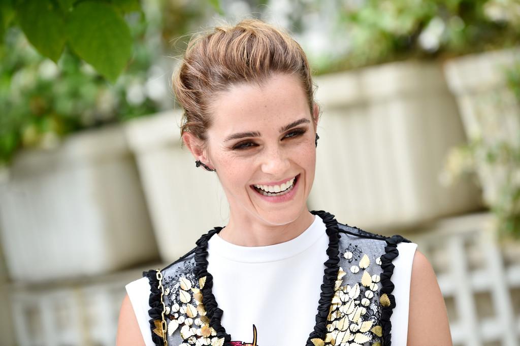 Emma Watson: Hoa hồng đẹp nhất nước Anh giờ bỗng tàn phai nhan sắc nhanh chóng - Ảnh 26.