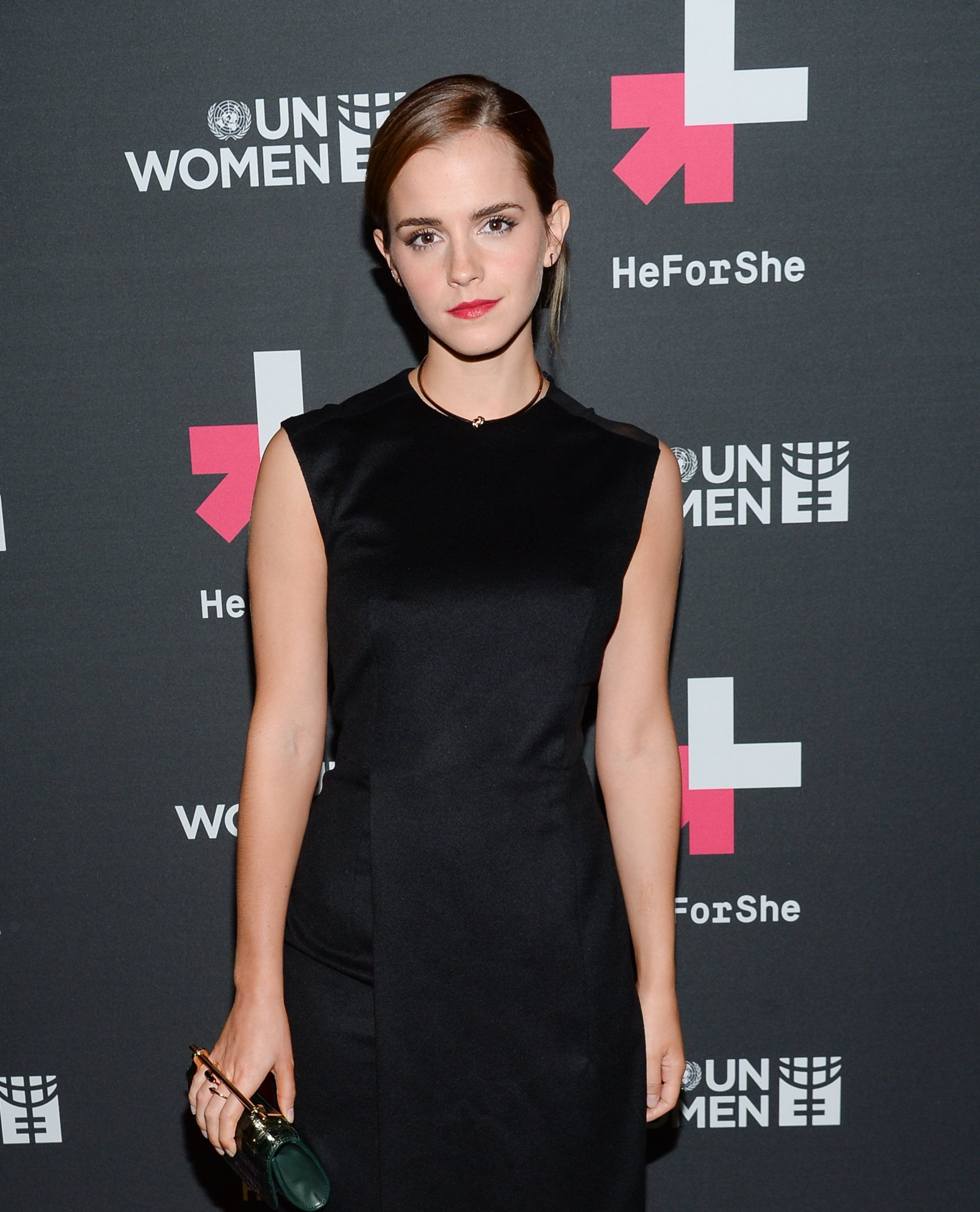 Emma Watson: Hoa hồng đẹp nhất nước Anh giờ bỗng tàn phai nhan sắc nhanh chóng - Ảnh 12.