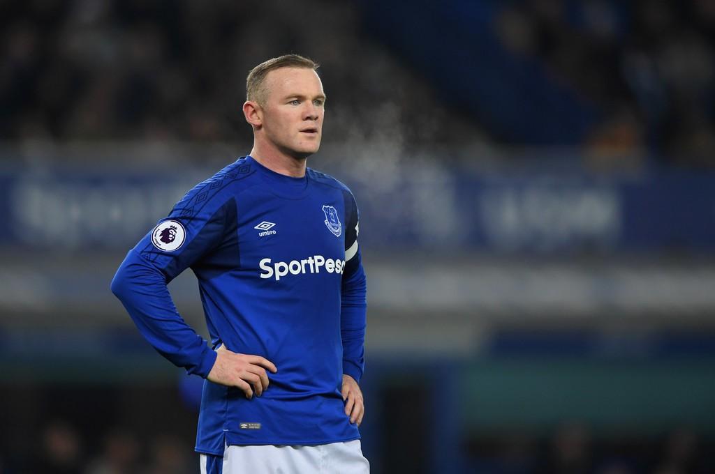 Rooney tỏa sáng, Everton tiếp đà hồi sinh - Ảnh 7.