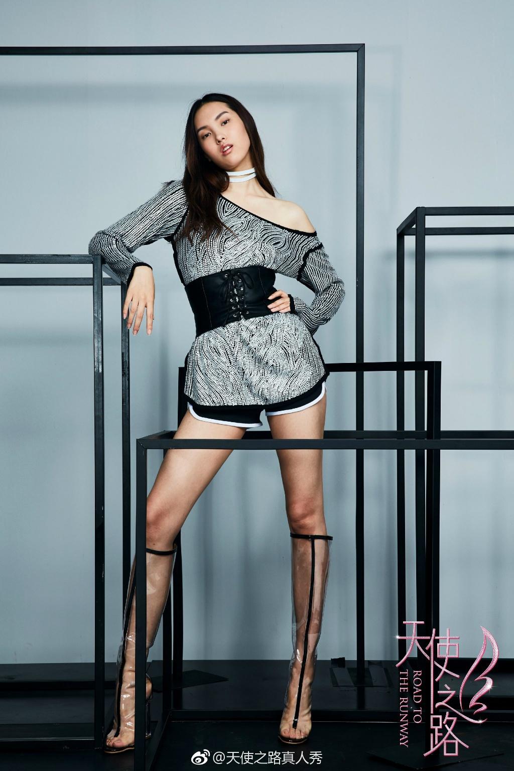 Dàn thí sinh show tuyển mẫu cho Victorias Secret: Xinh và nuột thôi rồi! - Ảnh 9.