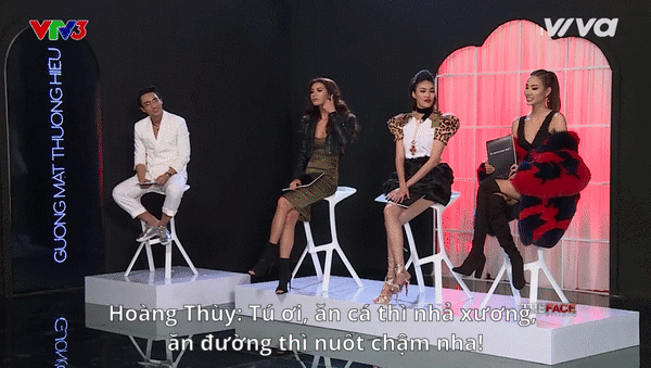 TV Show Việt 2017: Muốn cười và thư giãn, hãy tìm những nhân vật này! - Ảnh 13.