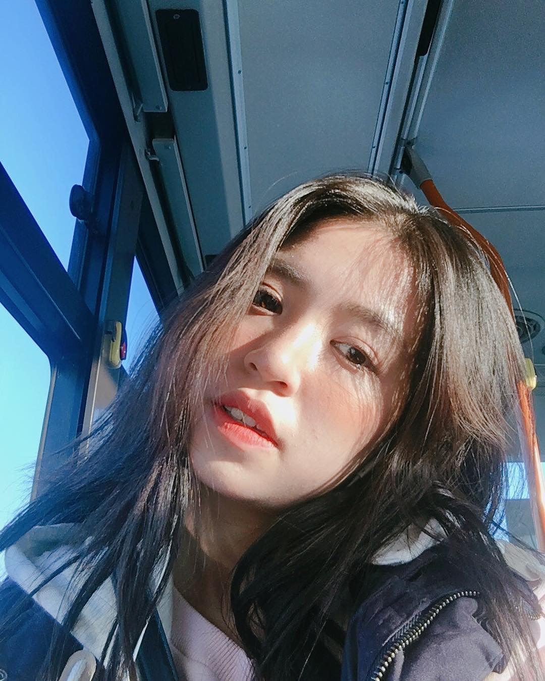 Clip: Học Mẫn Tiên cách makeup ửng hồng chuẩn style Nhật, nhìn là yêu ngay - Ảnh 1.