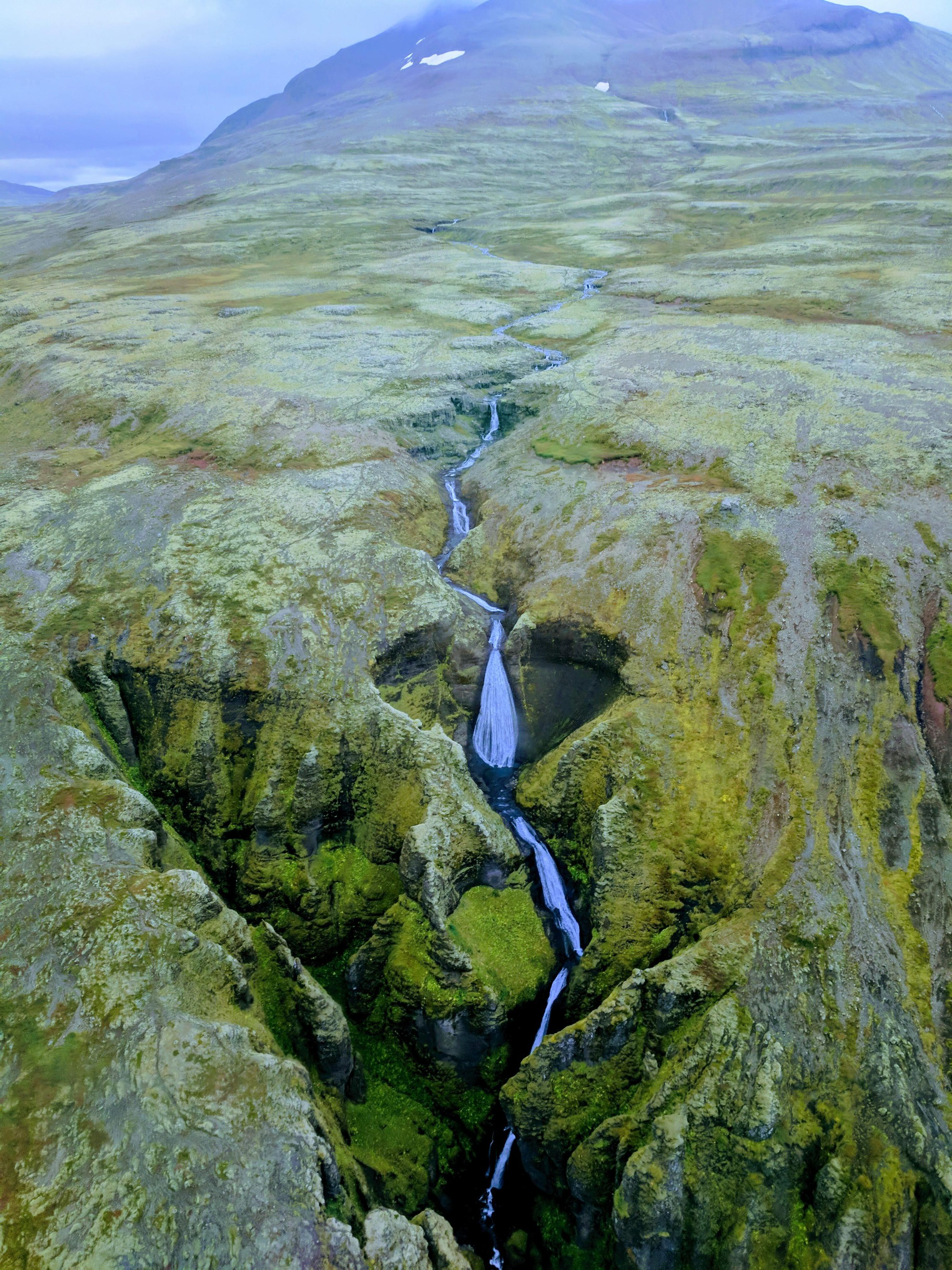16 kỳ quan thác nước tuyệt đẹp trên khắp thế gian - Ảnh 25.