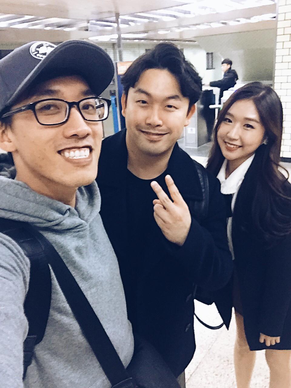 Kỳ thực tập trong mơ tại Hàn Quốc của cậu bạn chiến thắng ngành Talent Management Specialist - Ảnh 6.