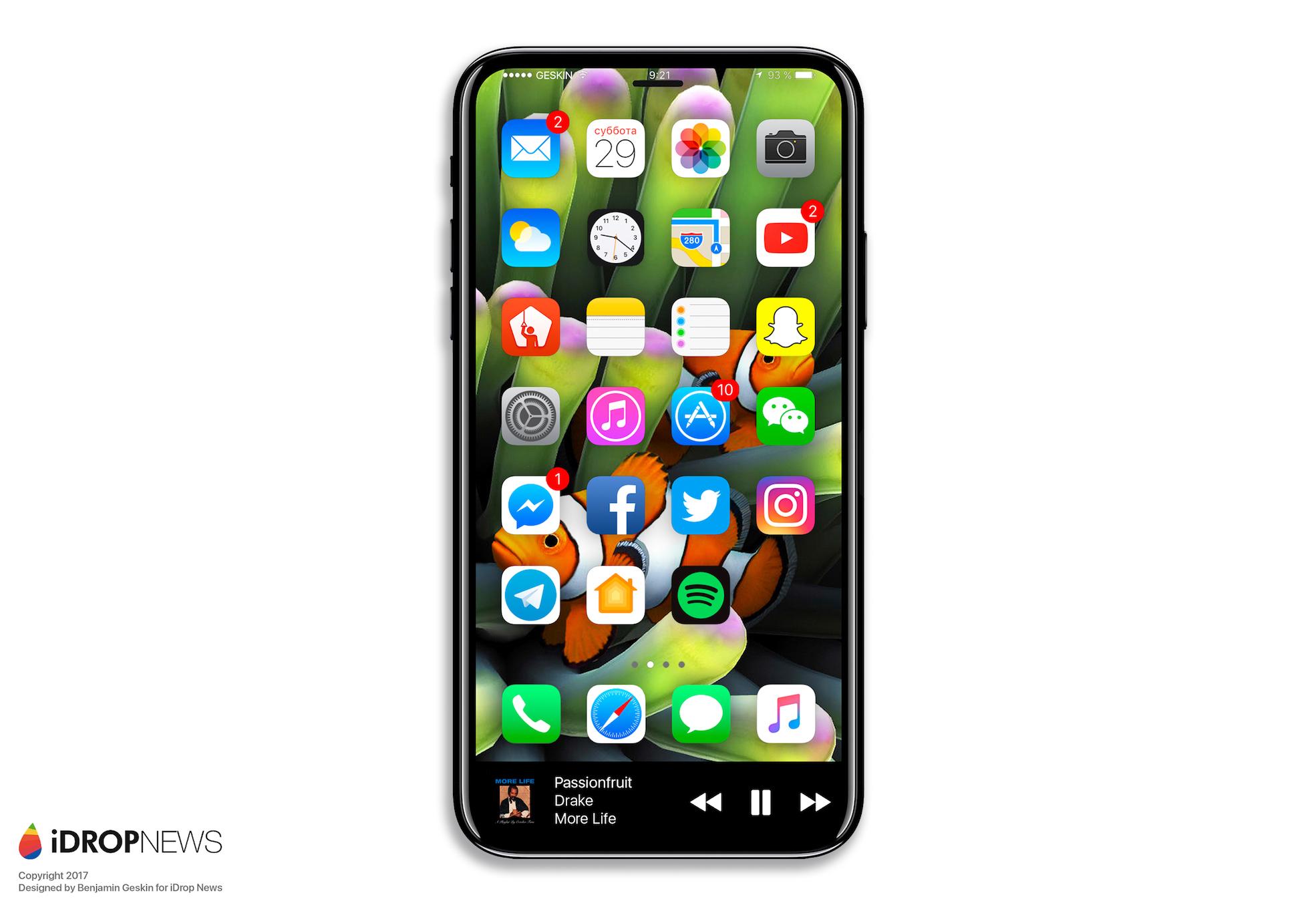 iPhone 8 có một tính năng cực hay nhưng lại được ít người nói đến - Ảnh 3.