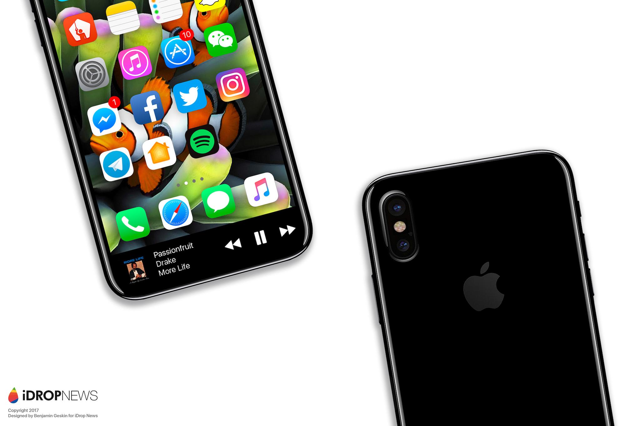 iPhone 8 có một tính năng cực hay nhưng lại được ít người nói đến - Ảnh 4.