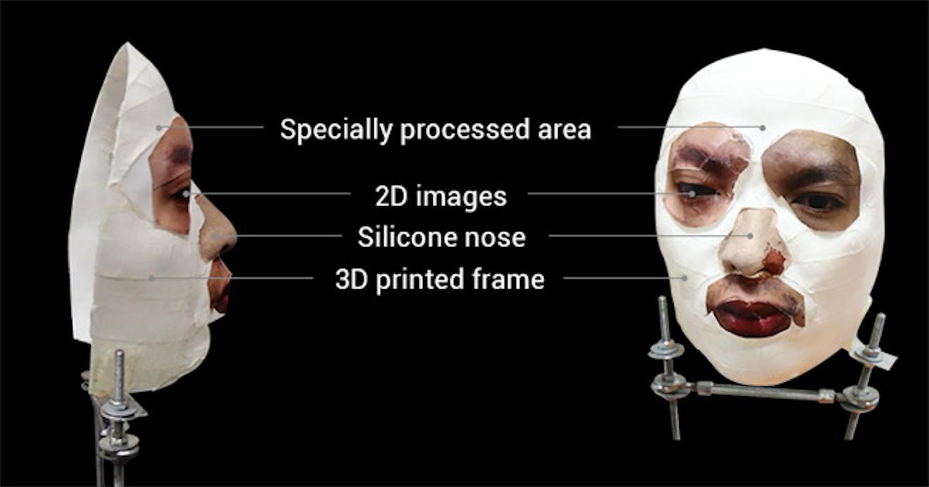 BKAV chứng minh iPhone X kém bảo mật, dùng mặt nạ đánh lừa Face ID - Ảnh 2.