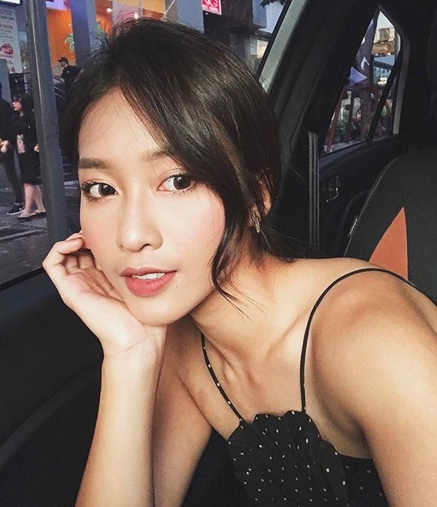 Năm 2018 rồi và đây là những hot girl Việt có lượt follower khủng nhất Instagram - Ảnh 16.