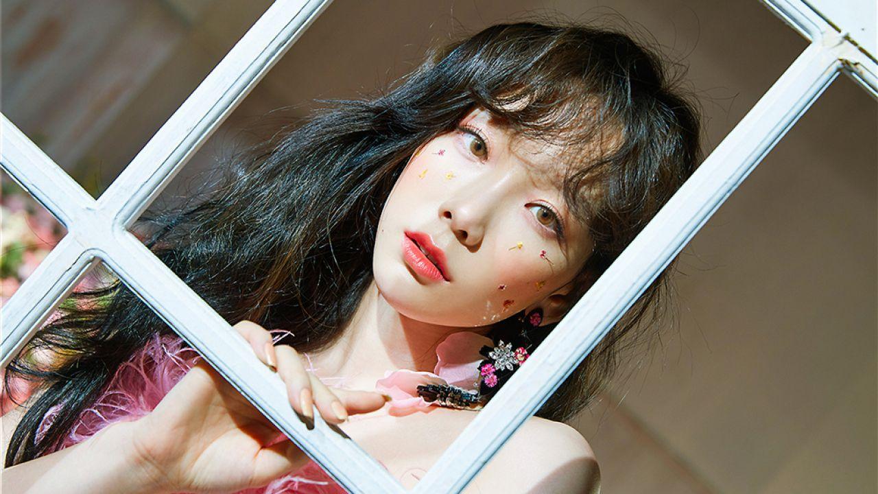 7 mỹ nhân Kpop thu nhập siêu khủng: Vừa đẹp, vừa giỏi lại
